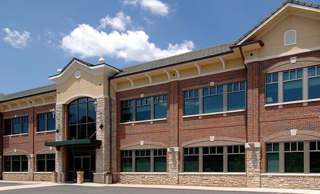 The Benefits of Cool Roofs for your Commercial Building