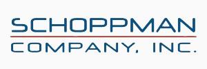 Schoppman Company Inc. Logo